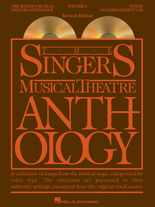 Breaking Down The Singer's Musical Theatre Anthology (Tenor