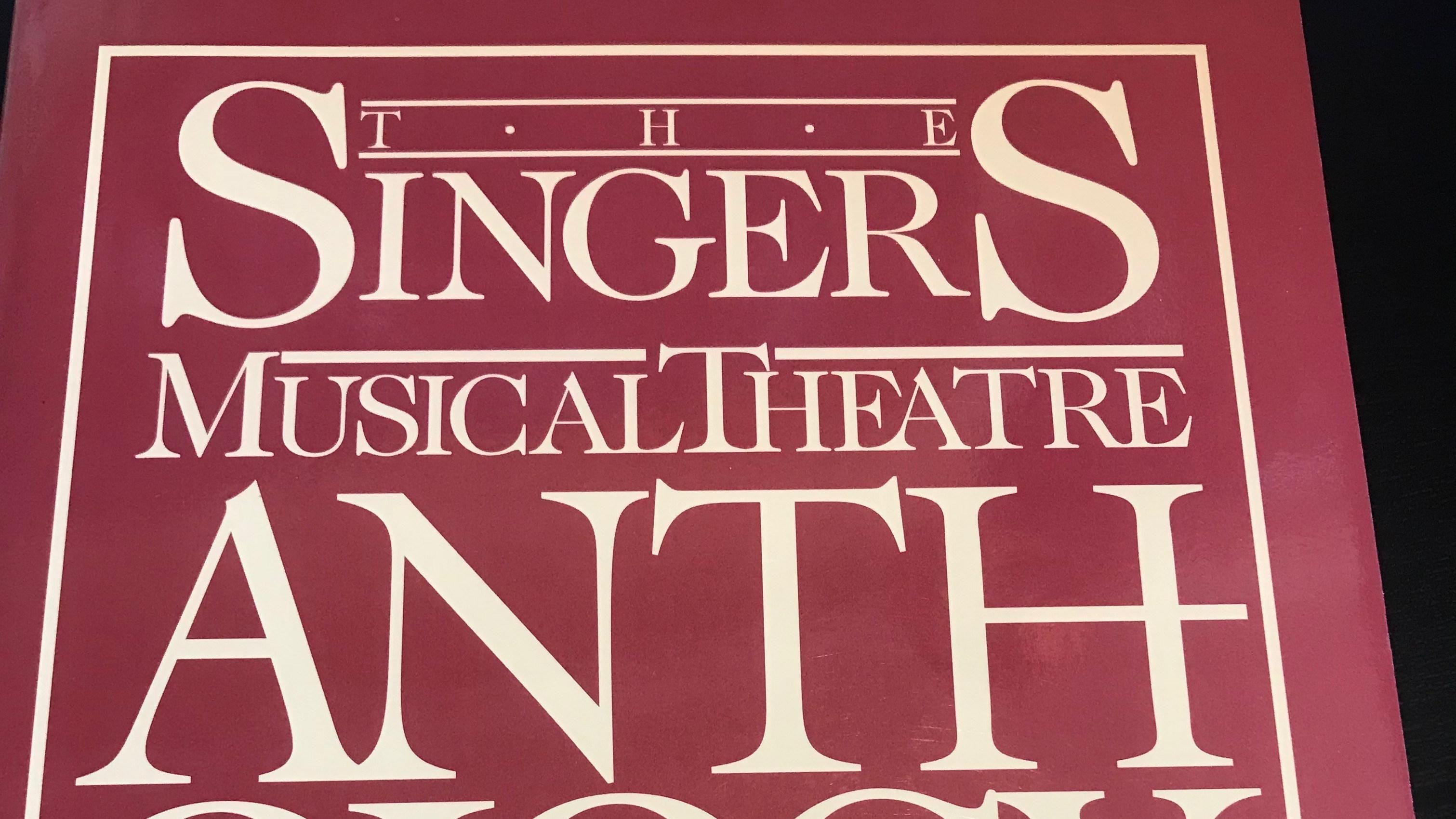 repertoire list – Musical Theatre Resources